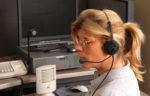 911 dispatcher