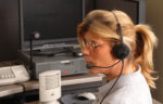911 dispatcher