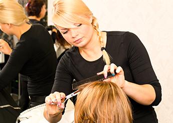 Hairdresser
