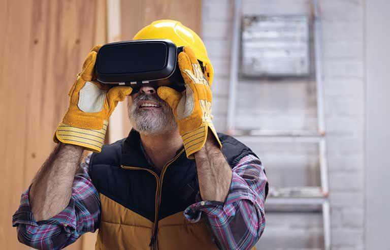 worker-VR
