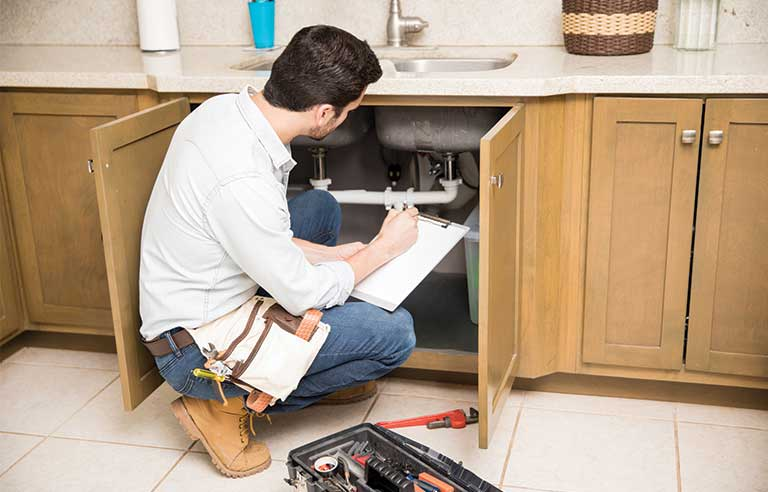 An Analysis Of Trouble Free Plans In Kitchen Cabinets