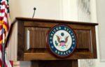 US-Senate-podium