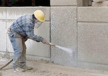 Osha severely underestimates costs of silica standard for Cleaning concrete dust