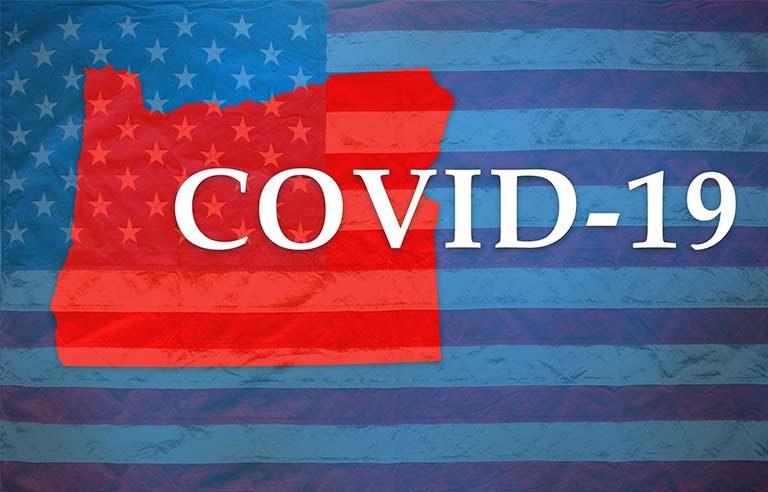 COVID19-Oregon