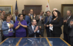 Gov. Newsom signs bill