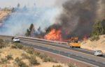 highway-fire