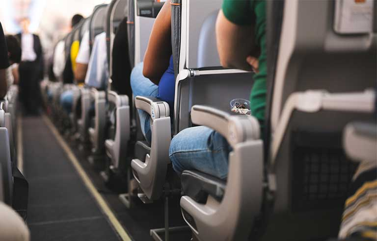 Airline worker safety: FAA, house subcommittee put spotlight on passenger violence