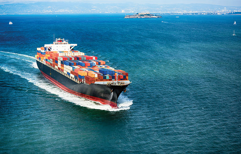 House passes bill aimed at boosting maritime vessel safety