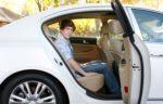 Teen-seat belt