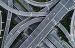 Expressway overhead