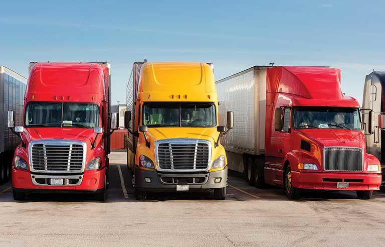parked-trucks
