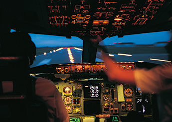 Aviation experts to study pilot emotional, mental health