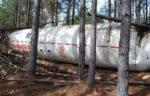 cargo tank
