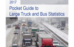 2017 Pocket Guide to Large Trucks and Bus Statistics