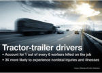 trailer-tractor drivers