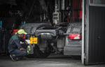 truck service technician
