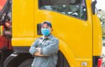 truck-driver-with-mask