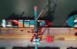 cargo-crane-container