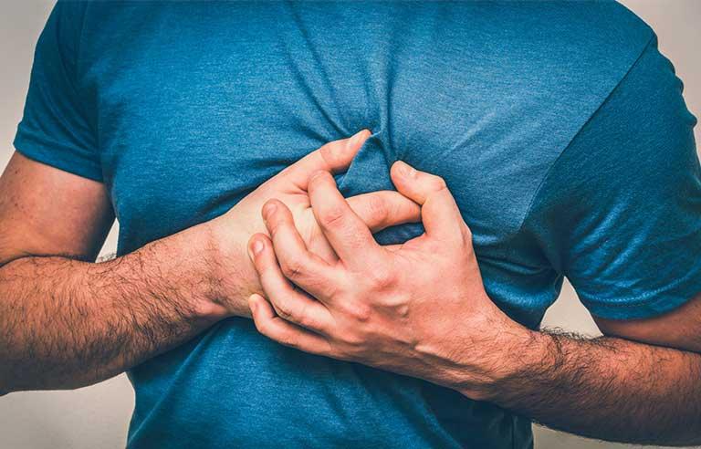early signs of heart attack and stroke