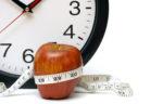 Clock-weight-measure