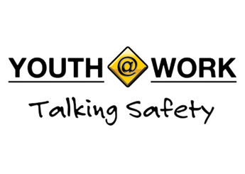 youth at work logo