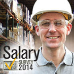 Salary Survey 2014