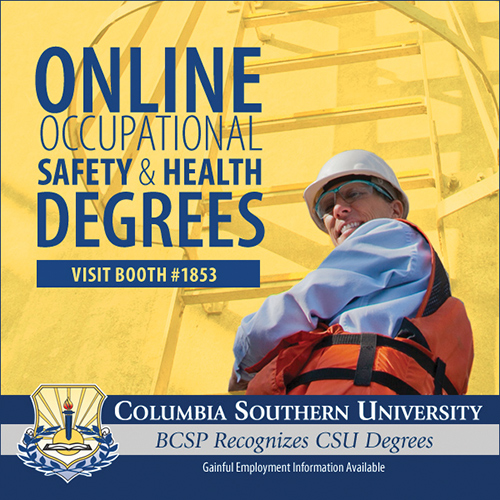Columbia Southern University 2013 07 26 Safety And