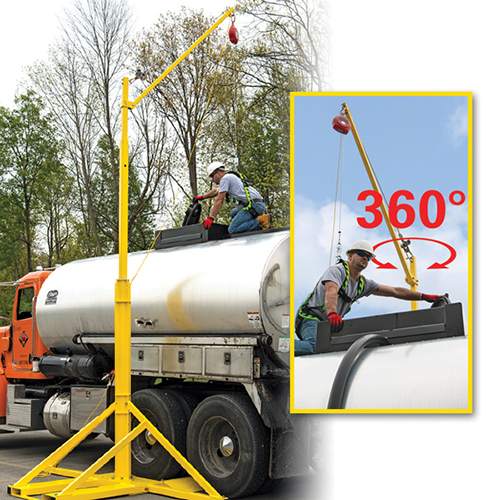 Miller Fall Protection Honeywell 2013 07 25 Safety And
