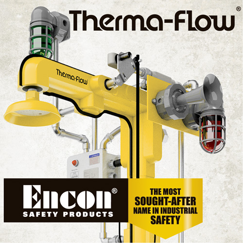 Encon Safety Products Inc. | 2016-08-28 | Safety+Health Magazine
