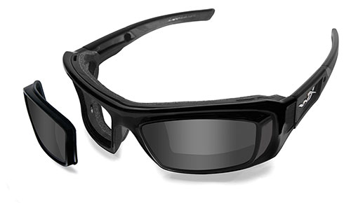 28c402985e Eye protection Prescription eyewear Rx Rim System Wiley X Eyewear. WileyX  -- NP Aug 2013