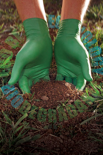Biodegradable Nitrile Glove 2013 06 04 Safety And