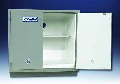 Acid Storage Cabinet 2019 05 26, 24 Inch Deep Storage Cabinets