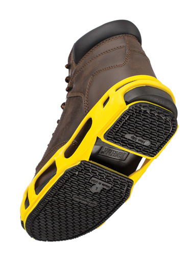 Anti Slip Shoe Gear 2016 07 24 Safety Health Magazine