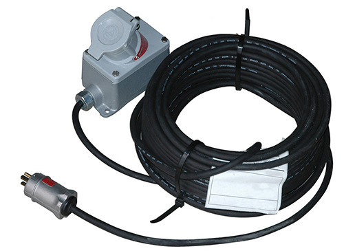 Electronic Extension Cords : Explosion proof extension cord safety