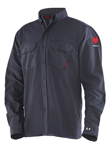 ad984b1b01d Lightweight flame-resistant workwear