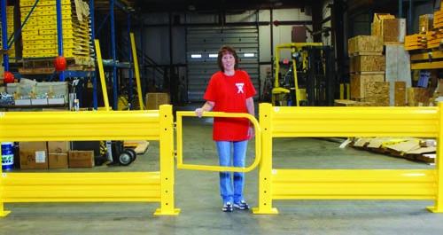 Safety Gate 2017 12 19 Safety Health Magazine