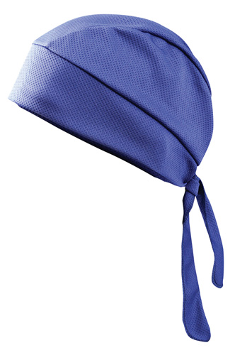 Wicking and cooling skull cap   2016-04-25   Safety+Health Magazine