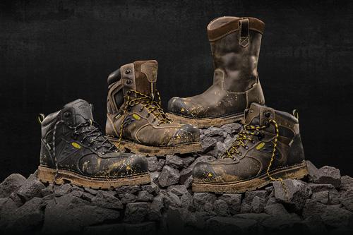 543a005c141 Safety shoe line | 2016-10-23 | Safety+Health Magazine