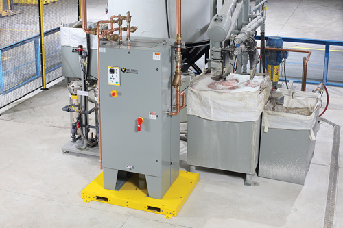 The Design On Demand Skid Systems Solutions Has Been Added To The Line Of  Keltech Electric Tankless Water Heaters. A Complete Solution In One  Compact, ...