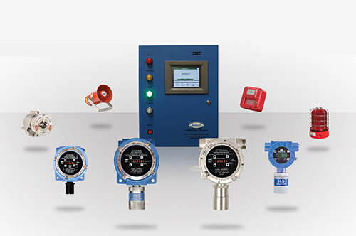 Fire And Gas Detection System 2013 08 26 Safety And