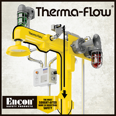 Encon Safety Shower Thermostat Image Collections