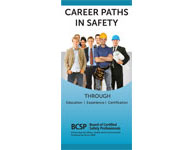 BSCP career paths in safety