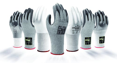 Cut-resistant gloves | 2019-06-23 | Safety+Health Magazine