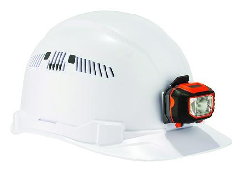 Lightweight hard hat | 2019-08-25 | Safety+Health Magazine