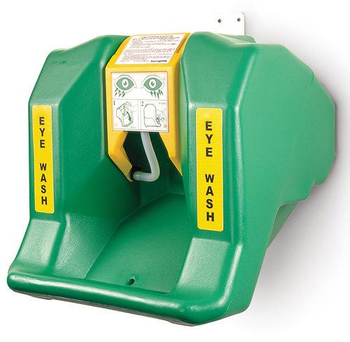 Portable Emergency Eyewash Station 2016 07 24 Safety
