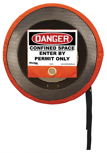 Confined space covers | 2014-11-24 | Safety+Health Magazine
