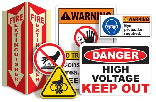 sc 1 st  Safety+Health Magazine & Safety signs | 2016-12-20 | Safety+Health Magazine azcodes.com