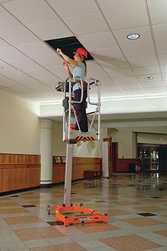 Portable Aerial Work Platform 2013 10 28 Safety Health