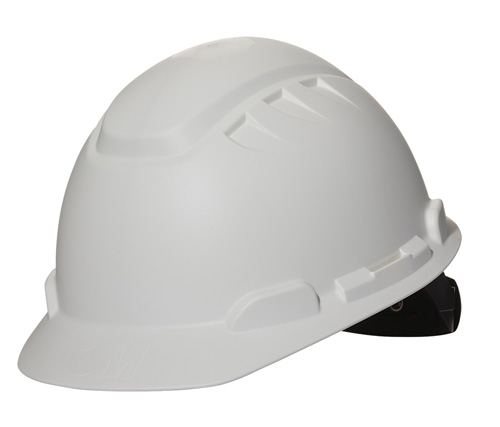 Hard hat for high temperatures | 2017-08-27 | Safety+Health Magazine