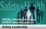 Safety Leadership column